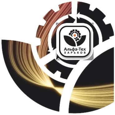 Alfa Teh Logo
