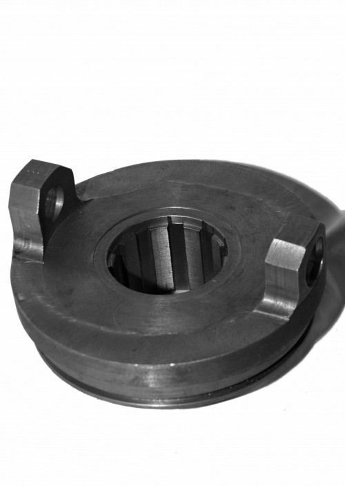 Cover for Rear Cylinder