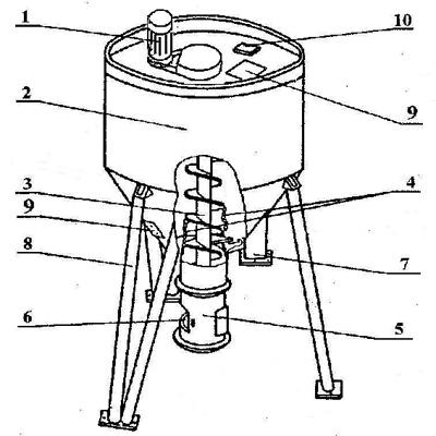 Бункер-накопичувач (1)