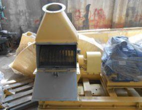 Дробарка молоткова ДЗУ-5М (2)
