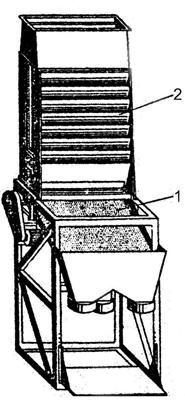 Охолоджувач-сортування ОК-С-2,5 (1)