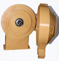 Прес-гранулятор ОГМ-1,5 - принцип роботи