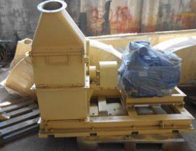 Дробилка молотковая ДЗУ-5М (1)