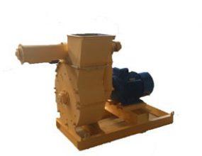 Дробилка молотковая крупного помола ДМ-15 (1)