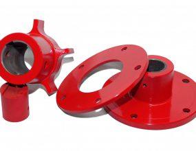 Муфта упругая гранулятора (1)