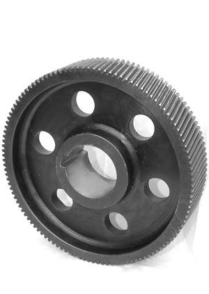 Шестерня (колесо зубчатое) главного вала